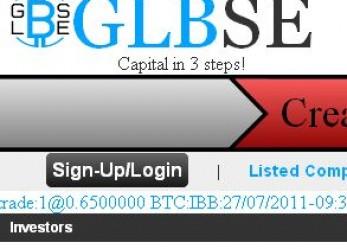 Global Bitcoin Stock Exchange – mi ez és miért fontos?