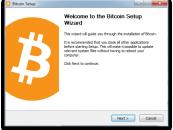 Kijött a Bitcoin 0.5.0