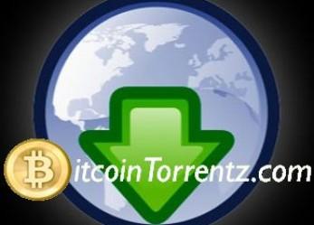 BitcoinTorrentz – bérletöltés BTC-ért