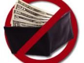Részben betiltják a készpénzt Louisianában
