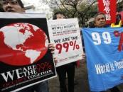"""""""Saját Bitcoint"""" fontolgatnak az Occupy-osok is"""