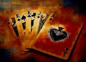 Virtuális póker valós pénzzel