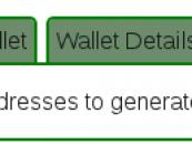 Offline BTC-tárolás