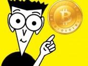 Bitcoin egy amerikai sorozatban