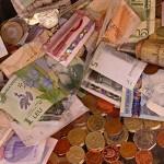 various_money