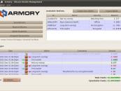 Armory: a saját, személyes Bitcoin-bankod