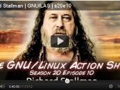 Stallman és a Bitcoin
