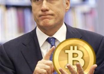 Baráti ajánlat Mitt Romney-nak a BitInstanttól