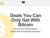 CoinForest, avagy vásárolj olcsón bitcoinnal