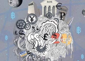 Bitcoin: nemzetközi pénz nemzetközi közösségeknek