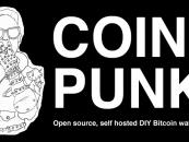 Coinpunk: nyílt forráskódú tárcaszolgáltatás alapítványi támogatással
