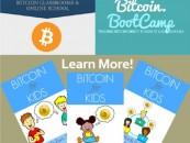 Bitcoint az iskolákba – avagy nem lehet elég korán kezdeni