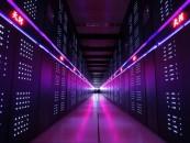A jelenlegi bitcoin hálózat teljesítménye 256-szor gyorsabb, mint a top 500 szuperszámítógép összkapacitása