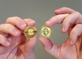 Indiát is utolérte a Bitcoin láz