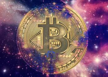 Bitcoin: határ a csillagos ég?