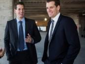 A Winklevoss fivérek a Nasdaq tőzsdére vinnék Bitcoin alapjukat
