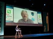 Julian Assange: a bitcoin megalapozhat egy új globális konszenzust