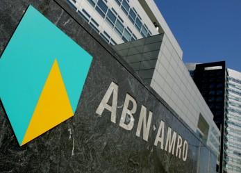 A holland ABN Amro bank teszteli a bitcoint
