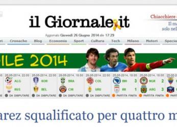Az olasz il Gironale lapkiadó már bitcoint is elfogad
