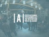 Bitcoin elfogadóhely – Anker't
