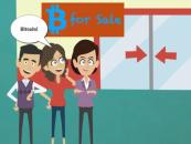 Mobiltelefonból bitcoin ATM automatát?
