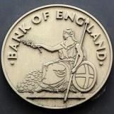 A Bank of England tanulmánya a digitális fizetőeszközök forgalomba hozataláról