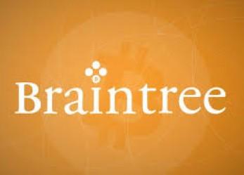 A Braintree elindította a bitcoinos fizetési opciót