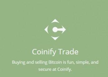 A Coinify vezető szerepre törekszik az európai bitcoin piacon