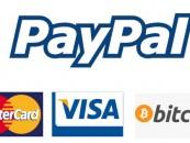 A PayPal bitcoin integrációjának első lépései
