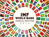 IMF / World Bank: a bitcoin technológiája lökést adhat a pénzügyi szektornak