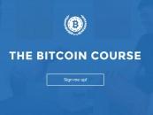Ingyenes bitcoin kurzus a Draper Egyetemen
