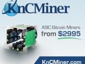 A KnCMiner nem ad el több bányászgépet