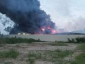 Leégett egy thaiföldi bitcoin bánya