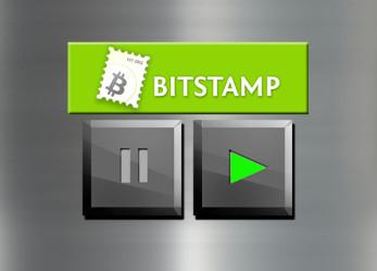 A Standard Chartered Bank blokkolja a Bitstamp-nak küldött utalásokat