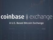 A Coinbase beindította az USA első szabályozott bitcoin tőzsdéjét
