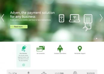 Az Adyen partnerségi megállapodást kötött a BitPay-el