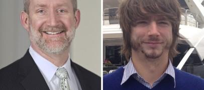 A Bitcoin Foundation új kuratóriumi tagjai: Olivier Janssens és Jim Harper